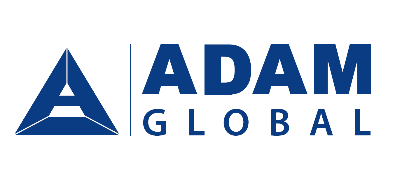 ADAM Global Logo